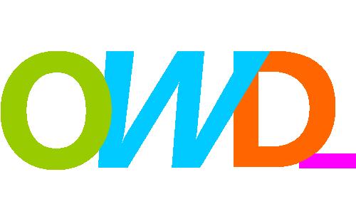 logo owd color